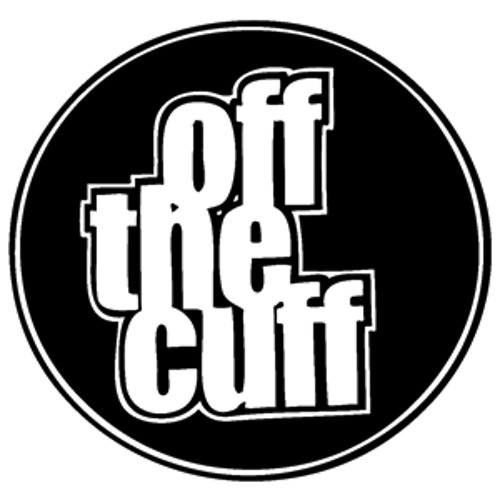 Off the cuff - Prod. Megalithic / Skaface
