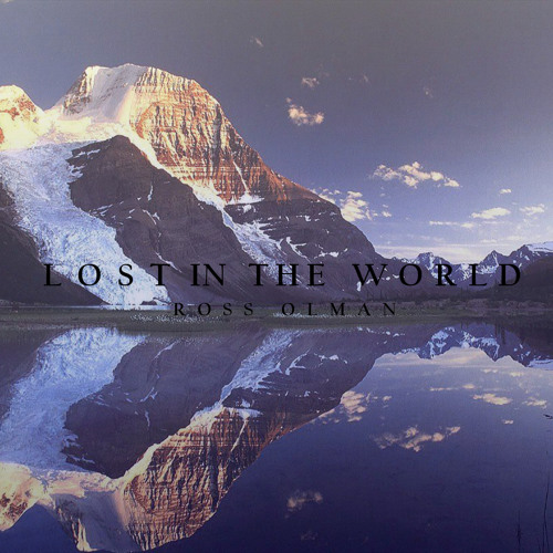 Ross Olman - Lost In The World