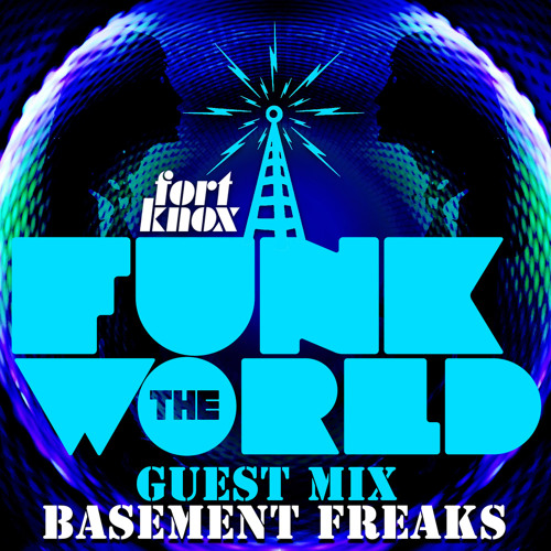 Funk The World 23