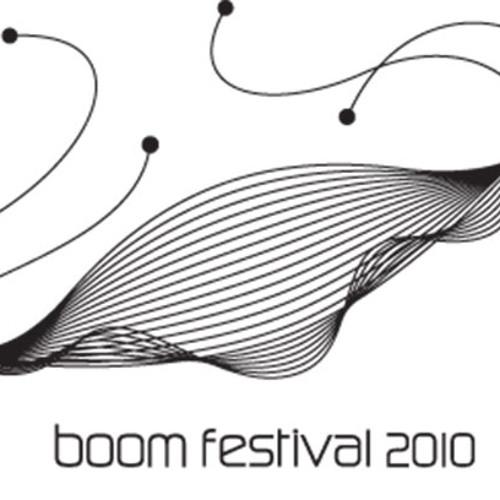 Boom Festival 2010 - Podcast 06 by Dr Nojoke