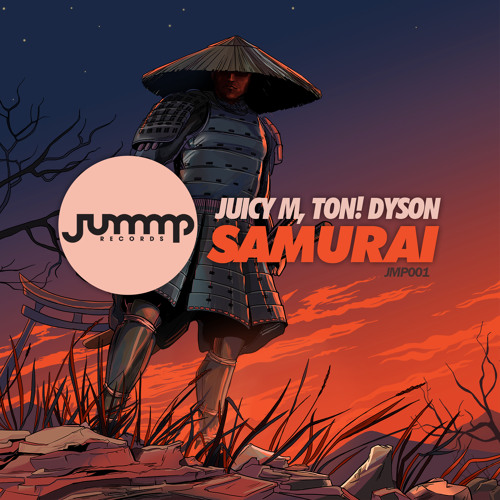 Juicy M, Ton! Dyson - Samurai [OUT NOW]