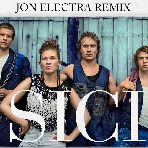 SICI - Fire (Jon Electra Remix)