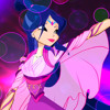 Musa Singing From Winx Club Season 6 Episode 5 The Golden Auditorium