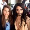 Winner Of Eurovision 2014, Conchita Wurst, Austria, INTERVIEW with ESC United