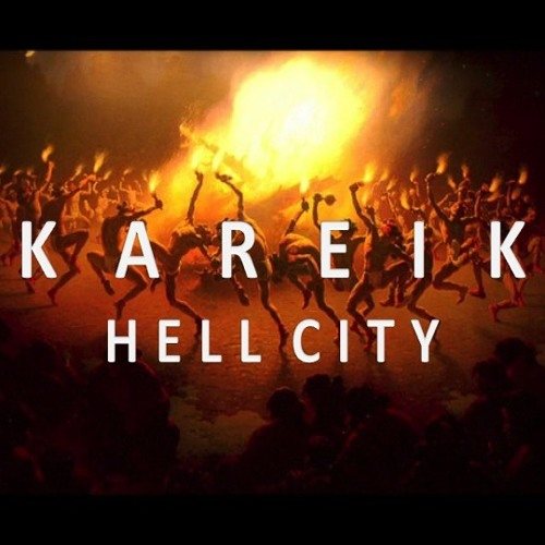 Hell City (Original Mix)