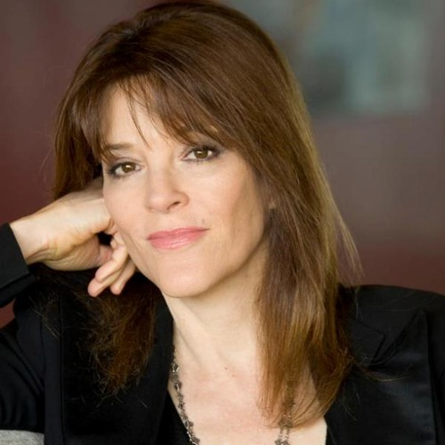 Love In Politics with guest Marianne Williamson on Empowered Living Radio