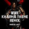 WWE Kharma Theme Remix | Prod. By JHITZ | *FREE DOWNLOAD*