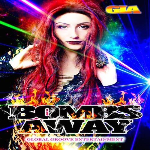 Gia- Bombs Away (CHRON Club Mix)