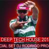 Deep Tech House 2014