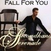 Secondhand Serenade - Fall For You (Acoustic)
