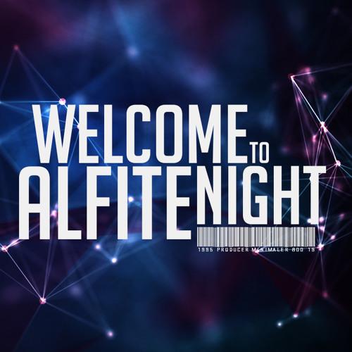 Alfite - Welcome To Night (Original Mix)