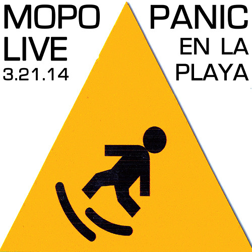 MoPo Live @ PELP 3.21.14  Disco @ The Panic