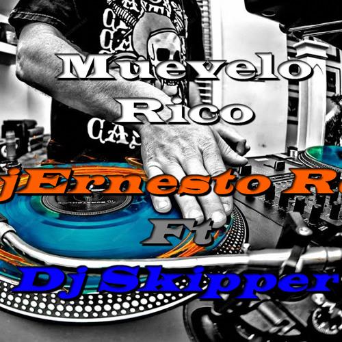 DjSkipper Ft DjErnesto Rdz - Muevelo Rico (Rmx2014) Tribal
