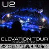 U2 - Stay (Faraway, So Close!)Chicago (2001-05-12)