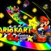 Mario Kart 64 - Rainbow Road (Andross Remix)