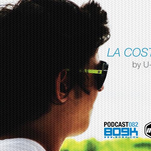 UGO - La Costa [809kpodcast] 11/2009
