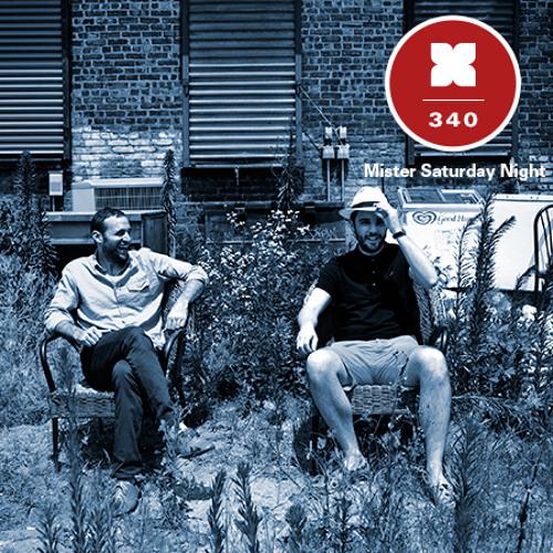 XLR8R Podcast Mister Saturday Night 2014 04 29 - (including scott K. & Cole Medina) - Brooklyn, NY