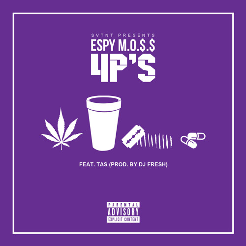 espy moss feat tas and doe