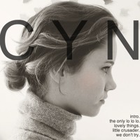 CYN We Don't Try (Galimatias) Artwork