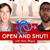 #166: Open and Shut (@AndyHaynes, @SteveRannazzisi, @SteveSimeone)