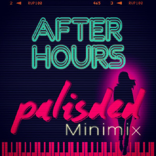 After Hours (Minimix)