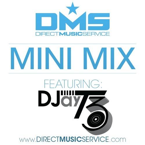 DMS MINI MIX WEEK #116 DJAYT3