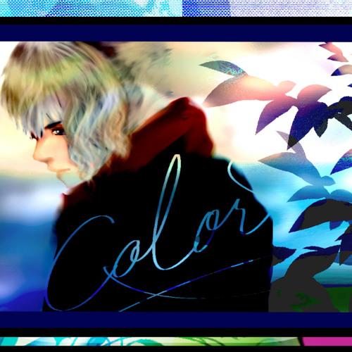 「Colors」クロスフェード