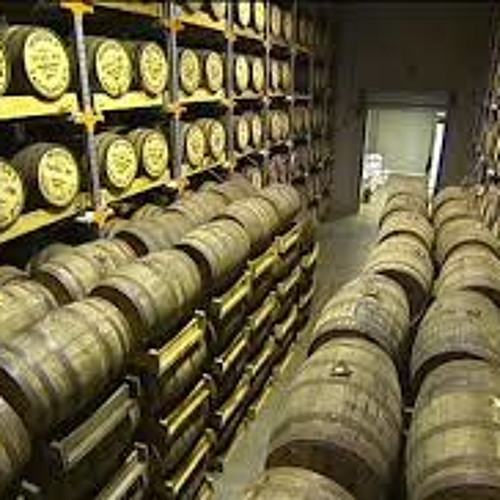 Whisky shortage leaving drinkers high and dry