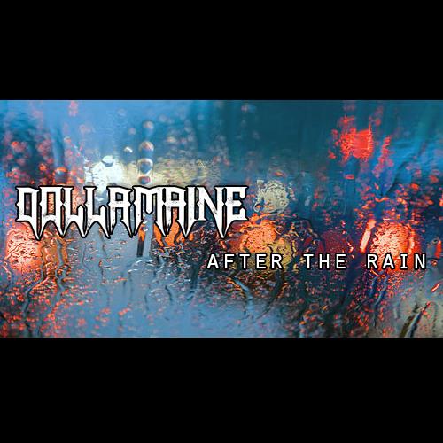 AFTER THE RAIN (PROD. DOLLAMAINE)