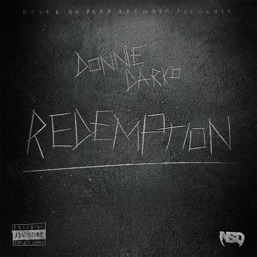 Donnie Darko - One False Move Pt. 2 (Produced By DJ Bless)