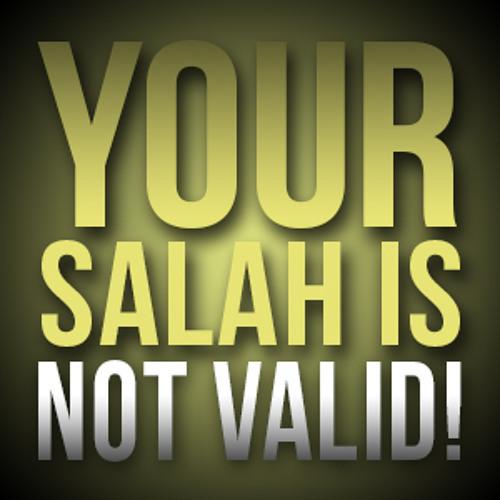 3 Nullifiers Of Salah - A Dire Warning! ᴴᴰ ┇ Must Listen ┇ by Ustadh Ahmad Saleem ┇ TDR Production ┇