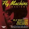 Kool oNe Ebony - Fly Rhythm Machine Children
