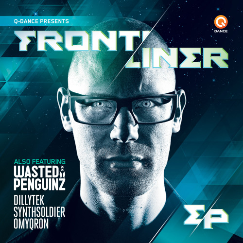 Frontliner & Synthsoldier - The New Age