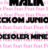Seckom Junior Feat Désoler mine  mp3
