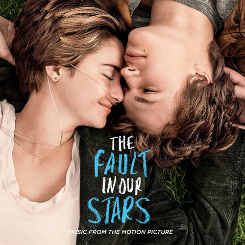 Birdy - Tee Shirt (The Fault In Our Stars)