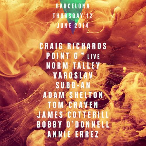 Annie Errez + Bobby O'Donnell - One - Illusion Promo Mix 2014