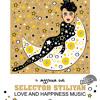 Selector Stiliyan (Love & Happiness Music) Live @ Ogosta House Bar, Sofia; NYE 2012; Part 2