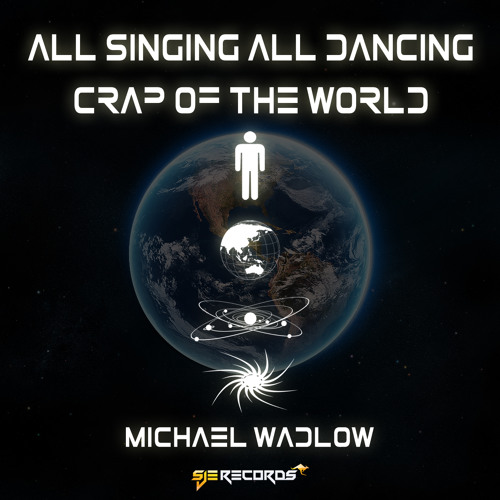 Michael Wadlow - All Singing All Dancing Crap Of The World - Album Teaser