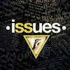 Issues - mixed by/featuring LazTucka