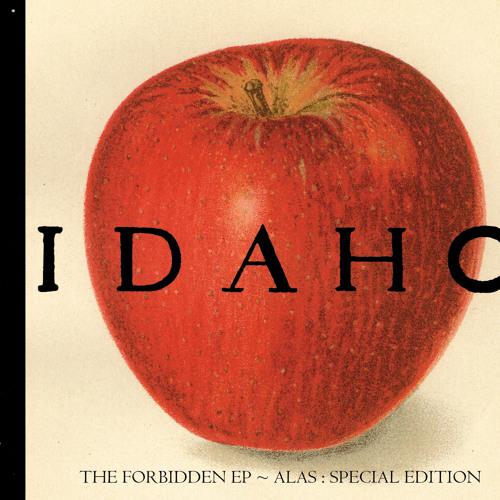 Idaho - The Forbidden EP ~ Alas: Special Edition