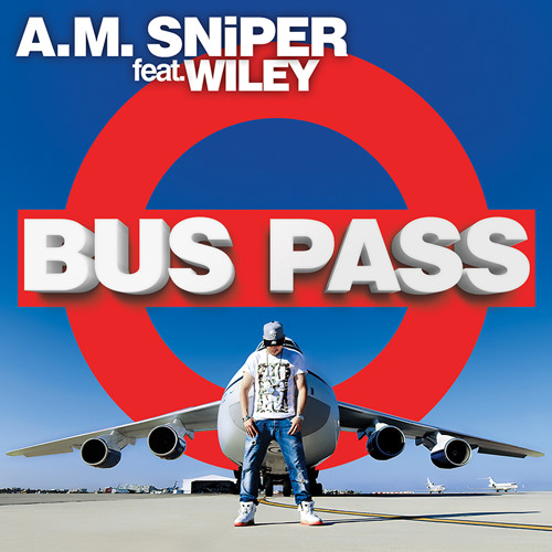 AM Sniper Feat Wiley - Bus Pass - Charlie Sloth 1Xtra Rip