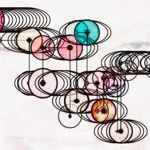 Quantum Hexagram 1402 #12