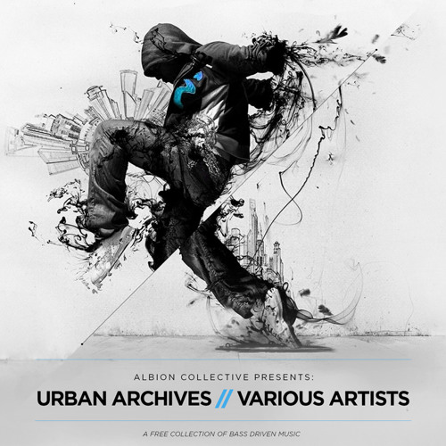URBAN ARCHIVES UA133 // Spooky Black - Ur Song (Toka Remix)