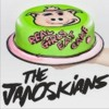The Janoskians-Real Girls Eat Cake