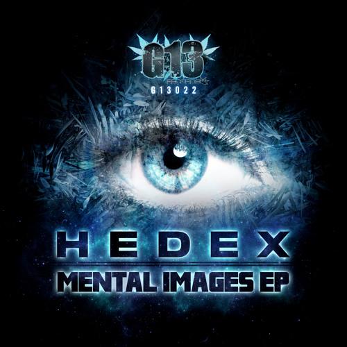 G13022 - HEDEX - MENTAL IMAGES EP