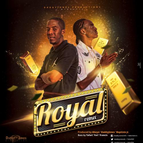 DJP - ROYAL Remix [2014}