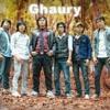 Ghaury - Cinta Milik Bersama.MP3
