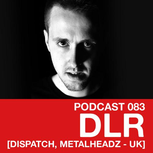 Podcast 083 - DLR