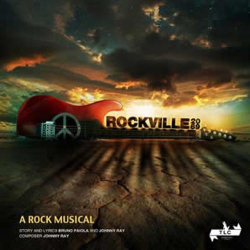 Rockville 2069 - A Rock Musical
