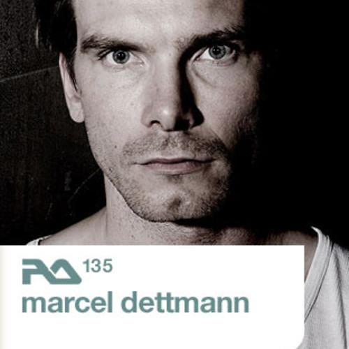 RA135 - Marcel Dettmann